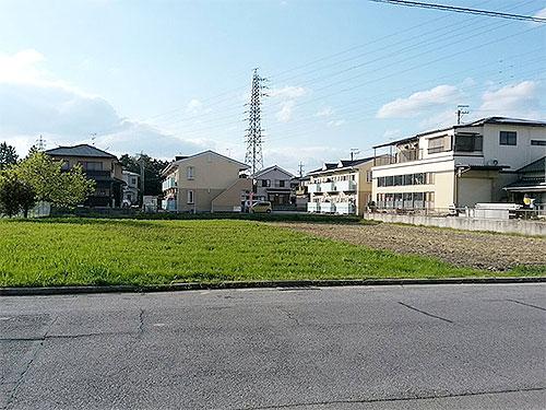 矢作町借地土地